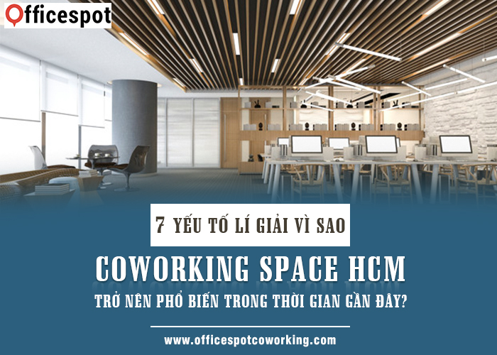 Working space HCM